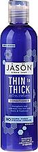 Düfte, Parfümerie und Kosmetik Haarspülung - Jason Natural CosmeticsThin-to-Thick Conditioner
