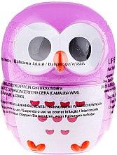 Düfte, Parfümerie und Kosmetik Lippenbalsam Eule violett - Martinelia Owl Lip Balm