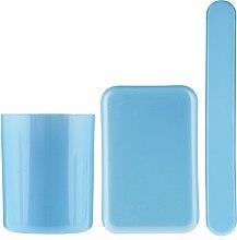 Düfte, Parfümerie und Kosmetik Reiseset 9500 blau - Donegal