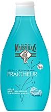 Düfte, Parfümerie und Kosmetik Duschgel mit Meeresmineralien - Le Petit Marseillais Sea Minerals Shower Gel
