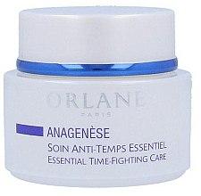 Düfte, Parfümerie und Kosmetik Gesichtsmaske - Orlane Anagenese Essential Time-Fighting Care