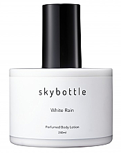 Düfte, Parfümerie und Kosmetik Skybottle White Rain - Parfümierte Körperlotion