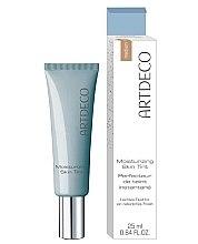 Düfte, Parfümerie und Kosmetik Erfrischende getönte Tagescreme für den Sommer - Artdeco Moisturizing Skin Tint