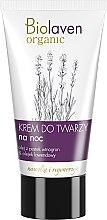 Düfte, Parfümerie und Kosmetik Nachtcreme - Biolaven Night Face Cream