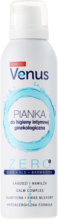 Reinigungsschaum für die Intimhygiene - Venus Pro-Sensitive Intimate Foam