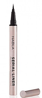 Eyeliner - Nabla Serial Liner