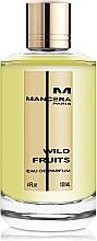 Düfte, Parfümerie und Kosmetik Mancera Wild Fruits - Eau de Parfum