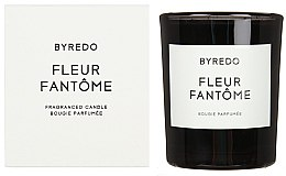 Byredo Fleur Fantome Fragranced Candle - Duftkerze — Bild N2
