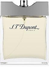 Düfte, Parfümerie und Kosmetik Dupont Pour Homme - Eau de Toilette (Tester ohne Deckel)
