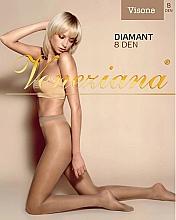 Düfte, Parfümerie und Kosmetik Strumpfhose für Damen Diamant 8 Den visone - Veneziana
