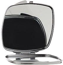 Quadratischer Taschenspiegel 85635 schräg gestreift - Top Choice Beauty Collection Mirror — Bild N2