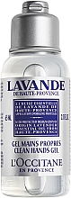 Düfte, Parfümerie und Kosmetik Handreinigungsgel mit Lavendel - L'Occitane Lavande De Haute-provence