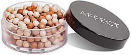 Düfte, Parfümerie und Kosmetik Puderperlen - Affect Cosmetics Beads Blusher