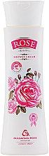 Düfte, Parfümerie und Kosmetik Duschcreme mit natürlichem Rosenöl - Bulgarian Rose Shower Cream