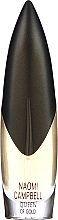 Düfte, Parfümerie und Kosmetik Naomi Campbell Queen of Gold - Eau de Toilette