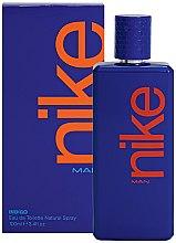 Düfte, Parfümerie und Kosmetik Nike Indigo Man Nike - Eau de Toilette