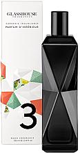 Düfte, Parfümerie und Kosmetik Glasshouse La Maison Room Fragrance Spray No.3 Gardenia Inoubliable - Raumduftspray