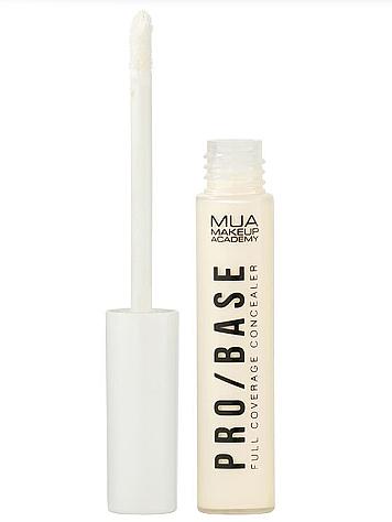 Gesichtsconcealer - MUA Pro/Base Full Coverage Concealer
