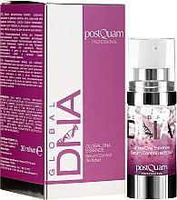 Düfte, Parfümerie und Kosmetik Fechtigkeitsspendende Make-up Base - PostQuam Global Dna Essence Age Control