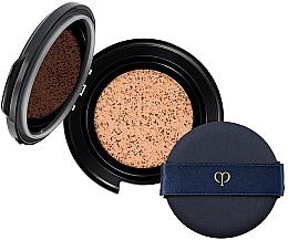 Düfte, Parfümerie und Kosmetik Cushion-Foundation für strahlende Gesichtshaut - Cle De Peau Beaute Radiant Cushion Foundation