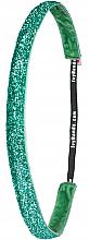 Düfte, Parfümerie und Kosmetik Haarband Tropical Green Glitter - Ivybands