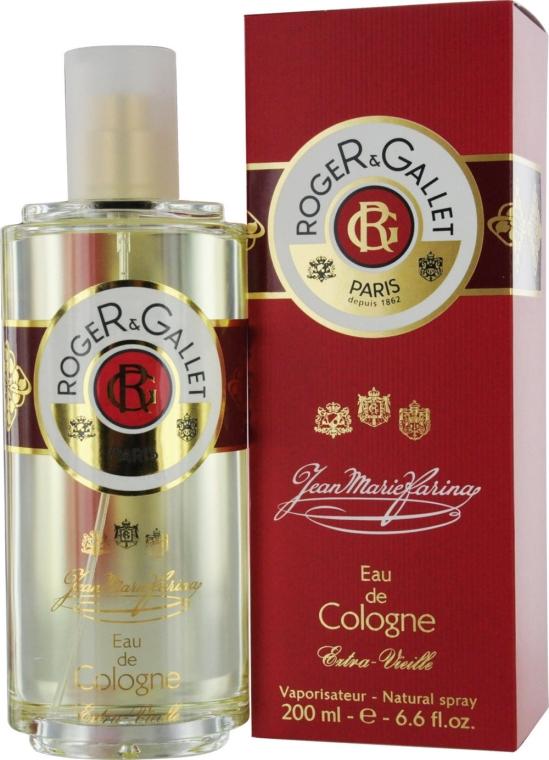 Roger & Gallet Jean Marie Farina - Eau de Cologne — Bild N3