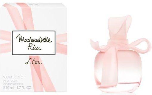 Nina Ricci Mademoiselle Ricci L'Eau - Eau de Toilette