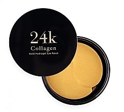 Düfte, Parfümerie und Kosmetik Hydrogel-Augenpatches mit Kollagen - Skin79 Collagen Gold Hydrogel Eye Patch