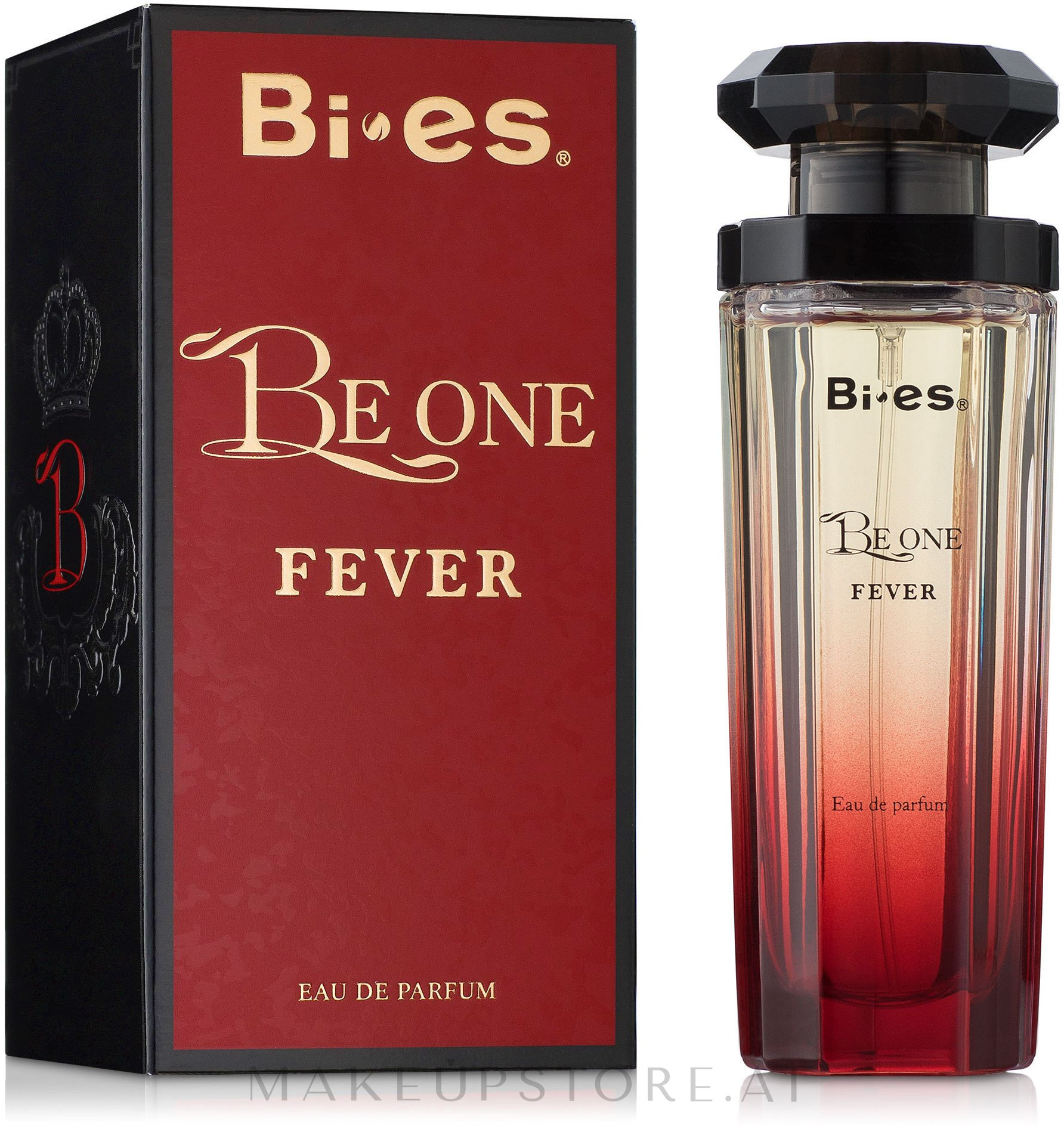 Bi-Es Be One Fever - Eau de Parfum — Bild 50 ml