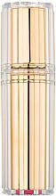 Düfte, Parfümerie und Kosmetik Nachfüllbarer Parfümzertsäuber Gold - Travalo Bijoux Gold Refillable Spray