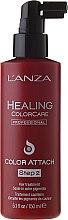 Düfte, Parfümerie und Kosmetik Haarspray für mehr Glanz - Lanza Healing Color Care Color Attach Step 2