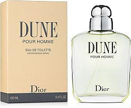 Düfte, Parfümerie und Kosmetik Christian Dior Dune Pour Homme - Eau de Toilette (Tester mit Deckel)