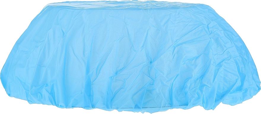 Duschhaube, 30499, blau - Top Choice
