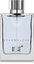 Düfte, Parfümerie und Kosmetik Montblanc Starwalker - Eau de Toilette (Tester ohne Deckel)