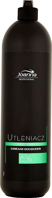 Creme-Oxidationsmittel 6% - Joanna Professional Cream Oxidizer 6%