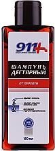 Düfte, Parfümerie und Kosmetik Anti-Schuppen Shampoo mit Birkenteer - 911