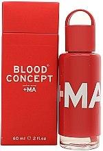 Düfte, Parfümerie und Kosmetik Blood Concept RED+MA - Parfum
