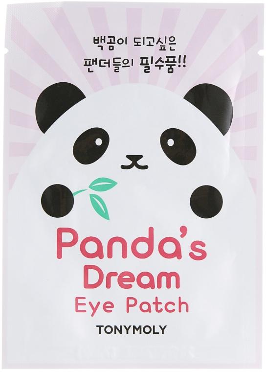 Intensive Augenpartie Maske - Tony Moly Pandas Dream Eye Patch
