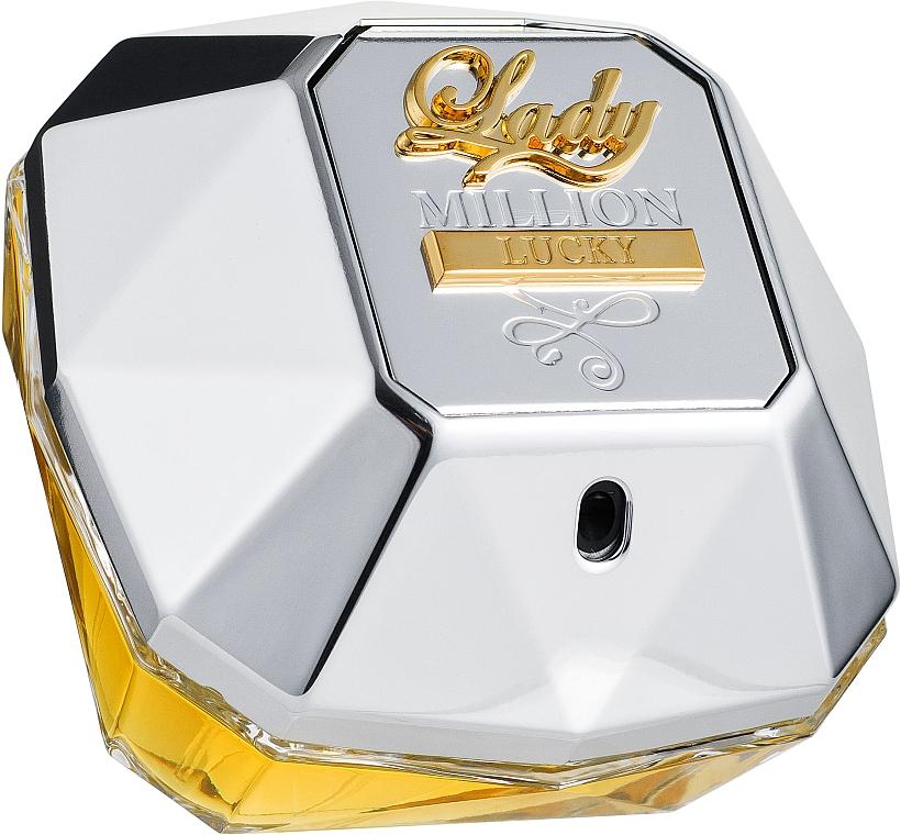 Paco Rabanne Lady Million Lucky - Eau de Parfum