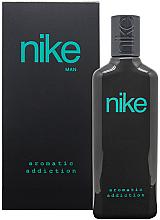 Düfte, Parfümerie und Kosmetik Nike Aromatic Addition Man - Eau de Toilette