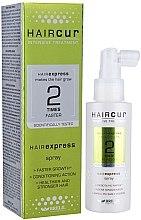 Düfte, Parfümerie und Kosmetik Haarwuchs stimulierendes und kräftigendes Spray - Brelil Hair Cur HairExpress Spray