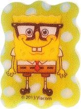 Düfte, Parfümerie und Kosmetik Kinder-Badeschwamm SpongeBob mit Brillen - Suavipiel Sponge Bob Bath Sponge