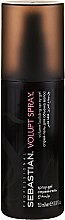 Düfte, Parfümerie und Kosmetik Haarspray für mehr Volumen mit Hitzeschutz - Sebastian Professional Volupt Spray