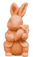 Düfte, Parfümerie und Kosmetik Handgemachte Naturseife Hase mit Grapefruitduft - LaQ Happy Soaps