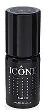 Düfte, Parfümerie und Kosmetik Gel Nagelunterlack - Icone Base Gel Gel Polish UV/LED