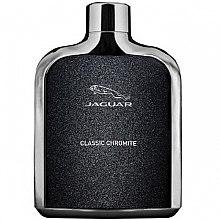 Düfte, Parfümerie und Kosmetik Jaguar Classic Chromite - Eau de Toilette (Tester ohne Deckel)