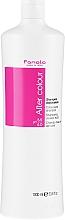 Düfte, Parfümerie und Kosmetik Farbschutz-Shampoo für coloriertes Haar - Fanola After Colour-Care Shampoo