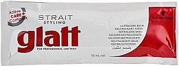 Schwarzkopf Professional Strait Styling Glatt Kit 1 - Set für dauerhafte Haarglättung  — Bild N3