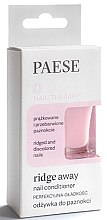 Düfte, Parfümerie und Kosmetik Nagelconditioner - Paese Nail Therapy Ridge Away Conditioner