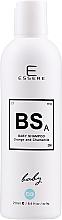 Düfte, Parfümerie und Kosmetik Shampoo für Babys mit Orange und Kamille - Essere Baby Shampoo Orange and Chamomile